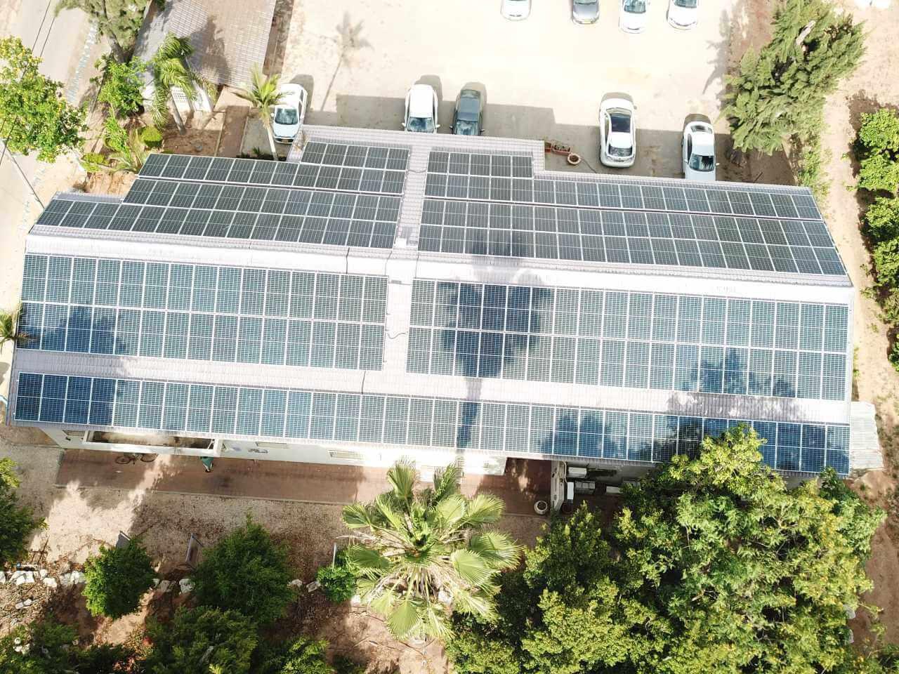 התקנת מערכות סולאריות כפר מלל